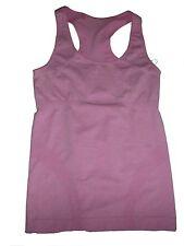 Crivit Sports Mujer Camiseta Fitness / Camisa Funcional Talla M 40 / 42 rosa