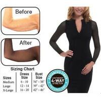Women Ultra-light Armwear From Flab to Fab Thinner Lace Slimmer Arms