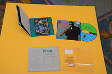 JOHN COLTRANE (NO LP ) MY FAVORITE THINGS ORIG USA CON LIBRETTO DIGIPACK