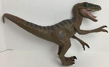 Jurassic World Velociraptor Delta Dinosaur 2015 Raptor Figure Hasbro 11�