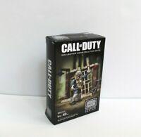 Mega Bloks Call of Duty Collector Construction Set Brutus