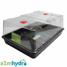 More details for garland unheated high dome seed cuttings propagator hydroponics