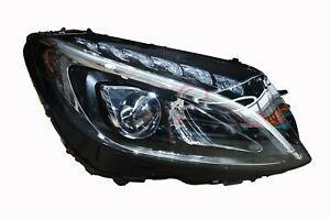 2016-2018 MERCEDES BENZ C CLASS C200C300C63W205 HEADLIGHT RIGHT SIDE A2059062604