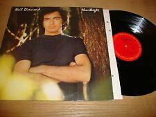 Neil Diamond - Heartlight - LP Record  EX EX