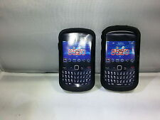 LOT OF 2 Go BC392 Protective Case For Blackberry 8520