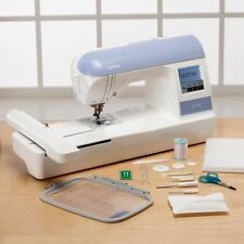Brother PE770 Sewing Embroidery Machine With (New Open Box)
