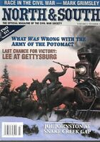 North & South V4  Civil War Potomac Lee Gettysburg Georgia Negro Indian Colorado