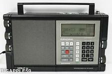 Grundig Satellit 700 Shortwave AM FM Radio Receiver **BEAUTIFUL UNIT**