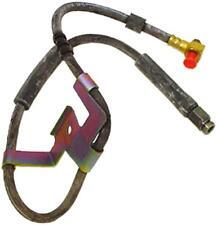 Brake Hydraulic Hose AUTOZONE/ BRAKEWARE-BENDIX 78410