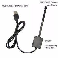mini camera micro hidden SPY camera M7 USB motion detection DVR DVR CAM + POWER