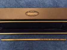 "Luna Lovegood 1st Wand 14.5"", Harry Potter, Ollivander's, Noble, Wizarding World"