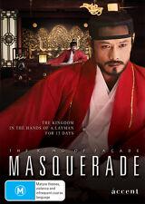 Masquerade (DVD) - ACC0305