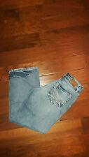 BKE Buckle Seth Jeans, Men's Size 30S - Excellent Condition !!!