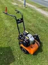 More details for eliet edge styler heavy duty pedestrian lawn edger