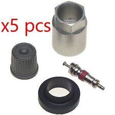 Tire Pressure Monitoring System Sensor Lot of 5