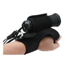 Adjustable Hand Free Glove for Scuba Diving Underwater Torch LED Flashlight