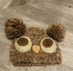 Next Owl Hat