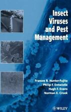 Insect Viruses and Pest Management by F. Hunter, Norman E. Crook, Frances R....