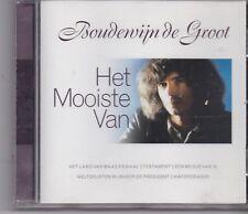 Boudewijn De Groot-Het Mooiste Van cd album