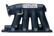 SKUNK2 Intake Manifold Pro Black06-11 Civic SI/04-08 Acura TSX K20Z3/K24A2