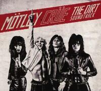 Mötley Crüe - The Dirt Soundtrack CD NEU OVP