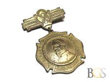 Vintage 1912 30th Annual Delegate Convention Pin Medal Kearney Nebraska