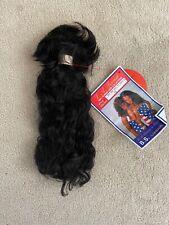 100% HUMAN HAIR 14 and 16 INCH WAVY FRENCH BULK - LA TREND