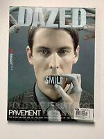 MAY 1999 Dazed And Confused Magazine - WILLIAM ORBIT, Kate Hardie