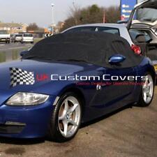 BMW Z4 capote tetto cofano Semi copertura 094