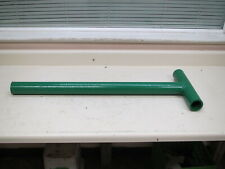 Greenlee Cable Wire Puller Tugger Chugger T Boom Unit Used Free Shipping