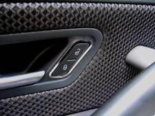 D VW Scirocco 3 Chrom Rahmen für Zentralverriegelung - Edelstahl poliert