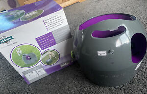 PetSafe Automatic Ball Launcher Dog Toy, Interactive Tennis Ball Thrower