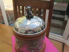 Teddy Bears Picnic Musical Box, keepsake box,  Royal Selangor, Fab Gift