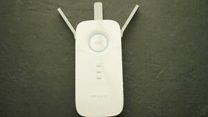 TP-LINK AC1750 Wi-Fi Dual Band Range Extender - RE450
