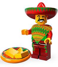 Lego 71004 Movie Minifig Minifigures Series 12 Taco Tuesday Guy