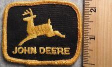 JOHN DEERE PATCH (TRACTORS, FARMING)