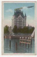 Holland, Wittebuis, Rotterdam Postcard, B240