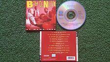 """Cuban Jazz BOLA DE NIEVE """"Ay Mama Inés"""" ORIGINAL 1994 Spain CD ORFEON"""
