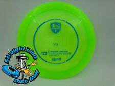 New Discmania Disc Golf C-Line Pd2 - 175g