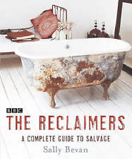 The Reclaimers, Bevan, Sally, New Book
