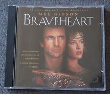 Braveheart - James Horner,  BO du film / OST, CD