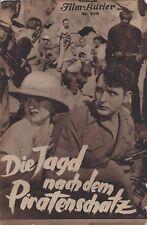 IFK: 950: Die Jagd nach dem Piratenschatz, Richard Talmadge, Lucille Lund,