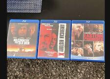 Blu Ray Movies Classic Quentin Tarantino Kill Bill/ Django/ Inglorious Bastards