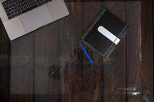 Schreibtischunterlage 70x50 cm transparent Schreibunterlage. ANGEBOTSPREIS!