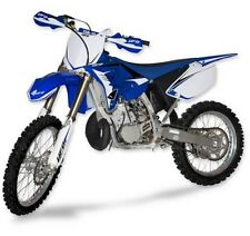 Kit plastique UFO motocross Yamaha YZ 125 250 2003 - 2014 replica 4 temps origin