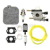 Carburetor Kit For Stihl BG45 BG46 BG55 BG65 BG85 SH55 42291200606 ZAMA