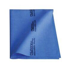 Eudorex panno per pulizia vetri MICROBLU VETRI 40x53 cm 1pz (singolo panno)