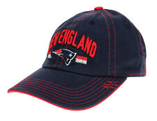 Outerstuff NFL Youth New England Patriots Legacy Contrast Stitch Hat