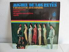 MIGUEL DE LOS REYES Triana morena ... HH 17 411