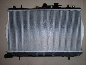 Radiator For Hyundai Excel X3 GX LX GLX Sprint 1.5L 94-00 Manual Hatch/Sedan New